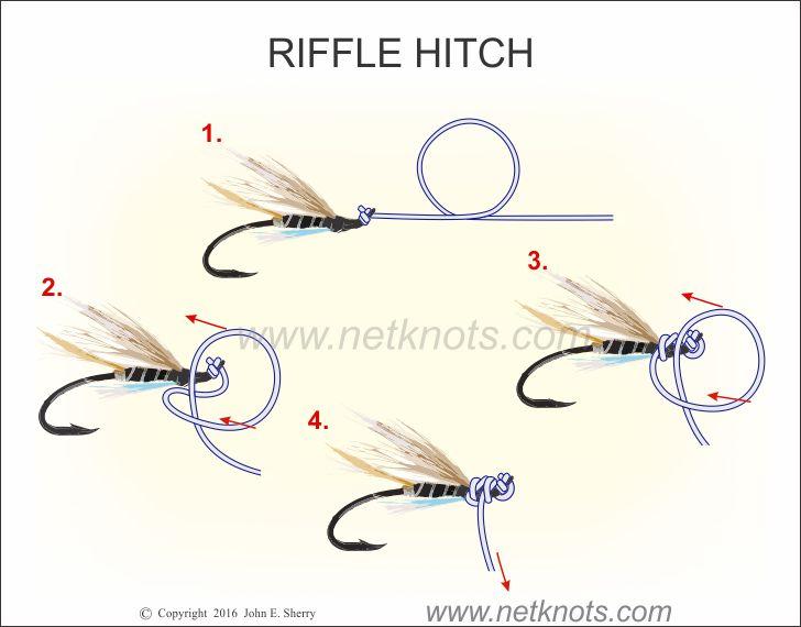 Riffle Hitch