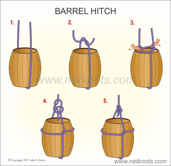 Barrel Hitch