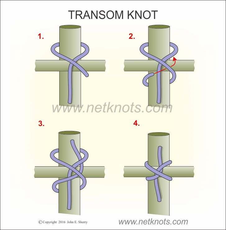 Transom Knot