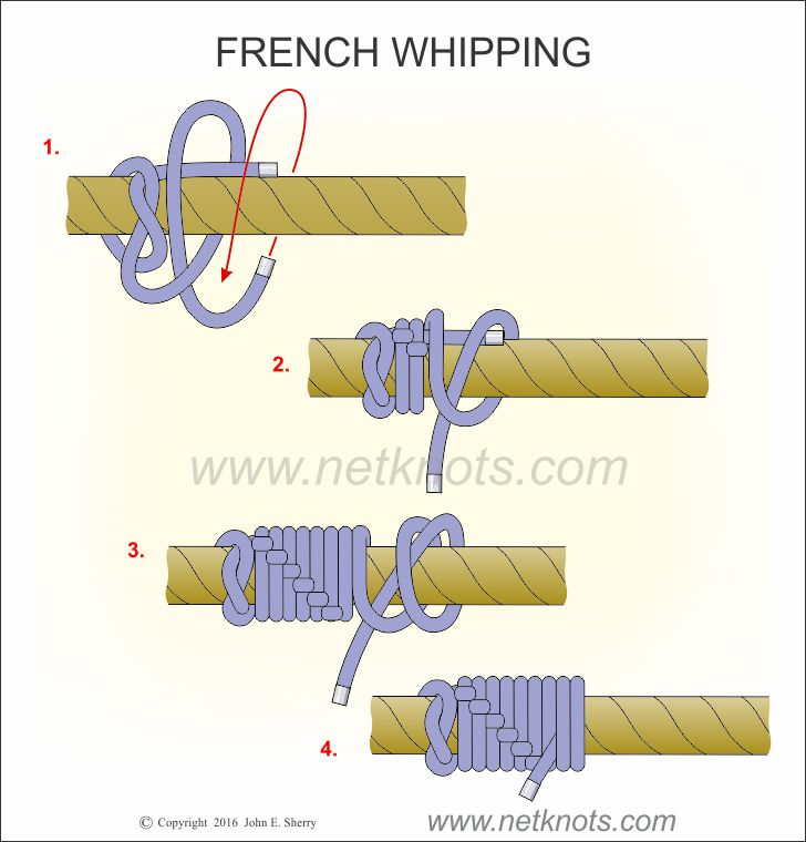 French Whipping