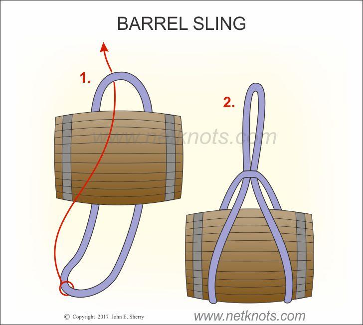 Barrel Sling