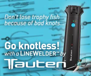 Line to line fishing knots   Fishing Knots