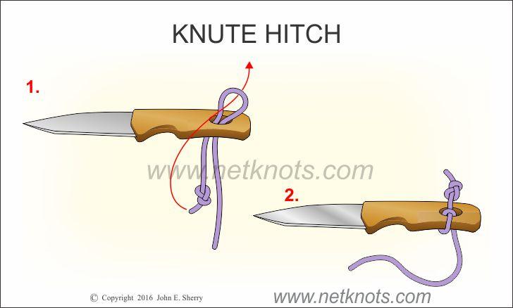 Knute Hitch