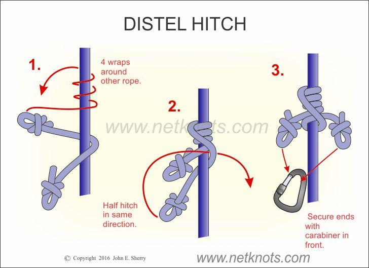 Distel Hitch