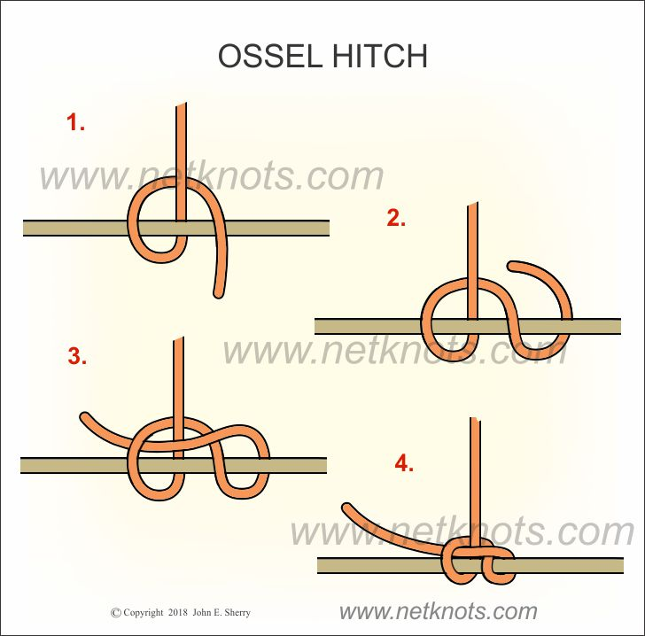 Ossel Hitch